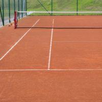 korty tenisowe bełchatów