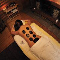 masaże w malutkie resort