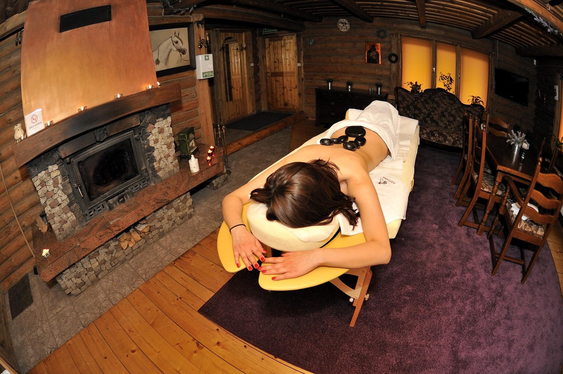 masaż bełchatów