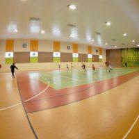 hala sportowa Bełchatów - województwo łódzkie atrakcje