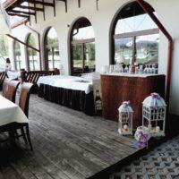 restauracja malutkie