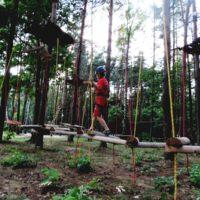 park linowy piotrków