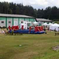 pikniki firmowe w Malutkie Resort