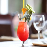 Cocktail Bar Malutkie
