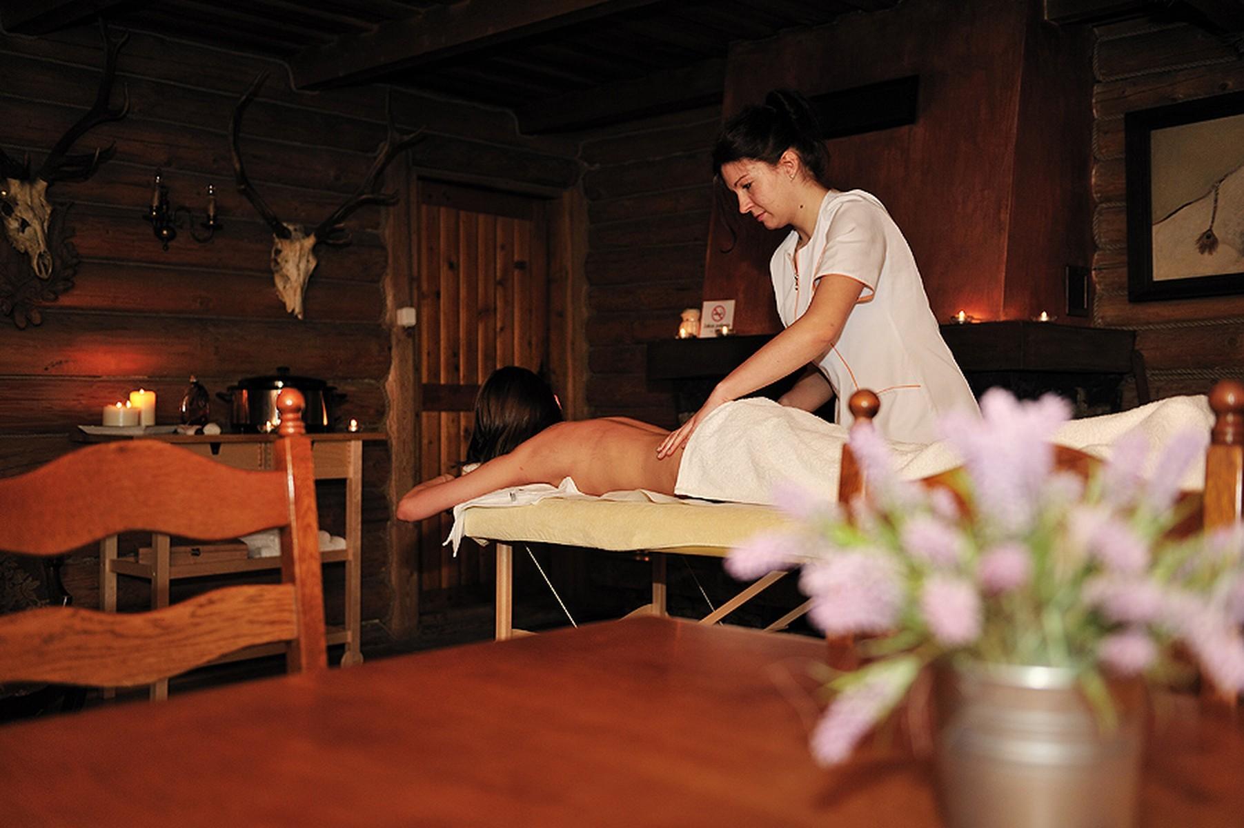 masaż radomsko