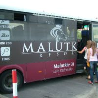 Obozy Jeździeckie w Malutkie Resort