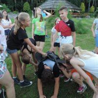 Letnie Obozy Sportowe