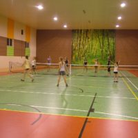 Obozy sportowe