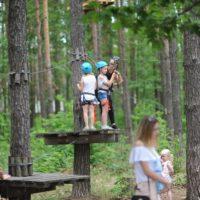 park linowy dla dzieci łódzkie radomsko (2)