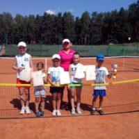 tenis dla dzieci radomsko