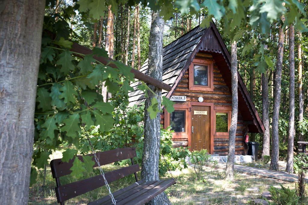Domki Góralskie – Malutkie Resort