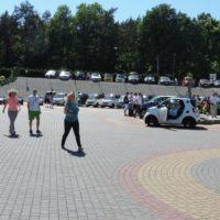 Atrakcyjne miejsce na zloty w centrum Polski | Malutkie Resort | Radomsko | woj. łódzkie