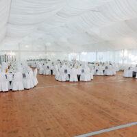 wesele plenerowe w namiocie namiot na wesele Radomsko Łódzkie (10)