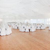 wesele plenerowe w namiocie namiot na wesele Radomsko Łódzkie (3)