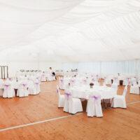 wesele plenerowe w namiocie namiot na wesele Radomsko Łódzkie (4)