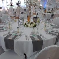 wesele plenerowe w namiocie namiot na wesele Radomsko Łódzkie (5)