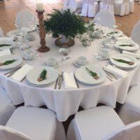 wesele plenerowe w namiocie namiot na wesele Radomsko Łódzkie (6)