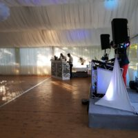 wesele plenerowe w namiocie namiot na wesele Radomsko Łódzkie (9)